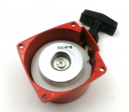 MESSA IN MOTO - STARTER -...