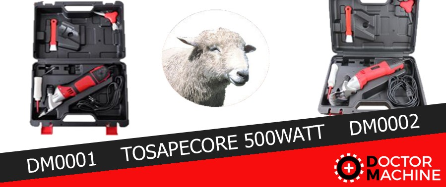 Tosapecore